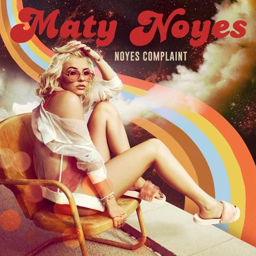 Maty Noyes - In My Mind