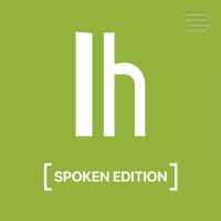Podcast cover art for Life Hacks – Spoken Edition
