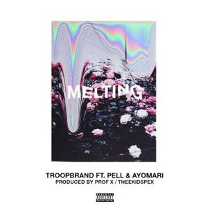 Melting (feat. Pell & Ayomair) - Single Mp3 Download