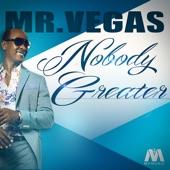 Nobody Greater - Single