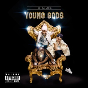 Young Gods - Single Mp3 Download
