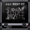 The Best of Napalm Death ジャケット写真