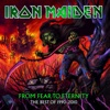From Fear to Eternity: The Best of 1990-2010, Iron Maiden