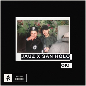 Ok! - Single Mp3 Download