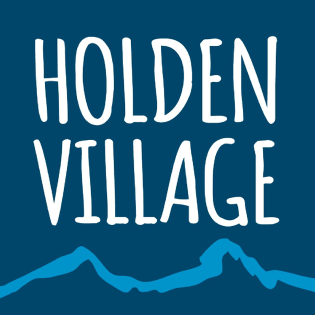 The Holden Village Podcast: A History of Racism with Kris
