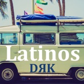 Latinos (feat. DARIEL & TONY JUNIOR) - Single