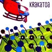 Krakatoa - Snoopy With Mohawk