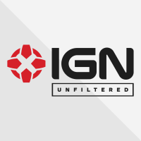 IGN Unfiltered podcast