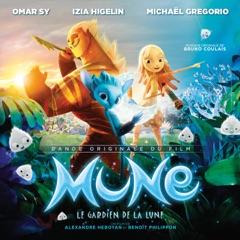 Mune (Bande originale du film d'Alexandre Heboyan et Benoît Philippon)