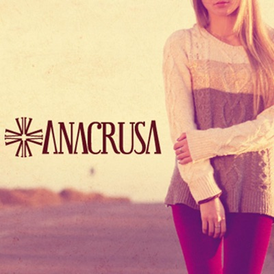 Anacrusa - Anacrusa