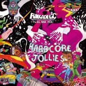Funkadelic - You Scared the Lovin' Outta Me