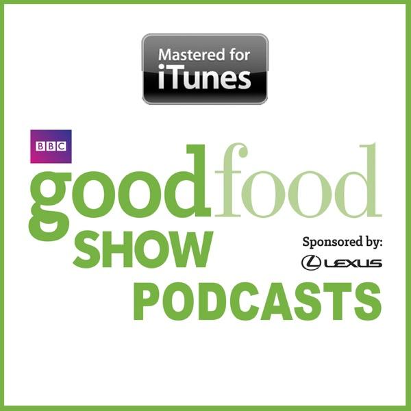 BBC Good Food Show - SECC Scotland - 4-6 November 2016 – Podcast