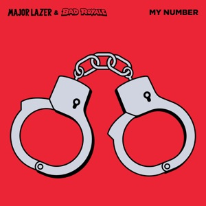 My Number - Single Mp3 Download