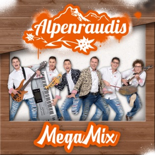 Megamix – Single – Alpenraudis