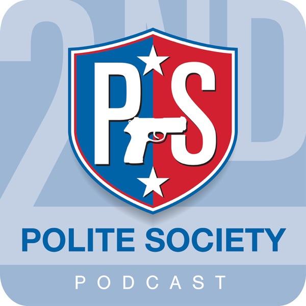 Polite Society Podcast - Segmented Feed
