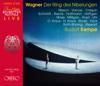 Birgit Nilsson, Bayreuth Festival Orchestra & Rudolf Kempe - Götterdämmerung, WWV 86D, Act III: Mein Erbe nun nehm' ich zu eigen (Live) artwork