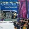 Olivier Messiaen: Vingt regards sur l'enfant-Jésus ジャケット写真