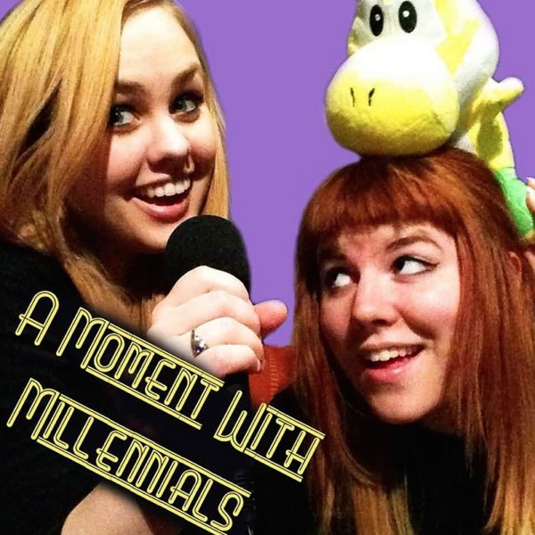 The Gamer Girl Squad's Podcast
