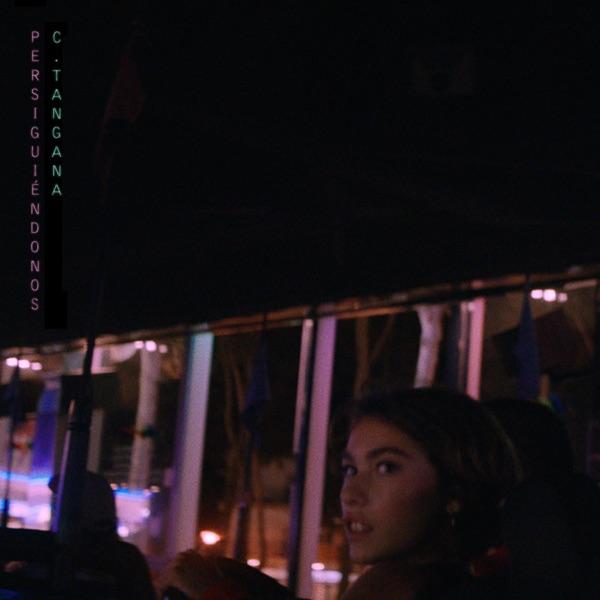 Persiguiéndonos - Single