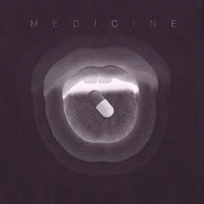 Medicine (feat. Allie Crystal) - Single - Drew OfThe Drew album