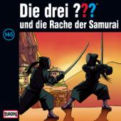 Folge 145: und die Rache der Samurai