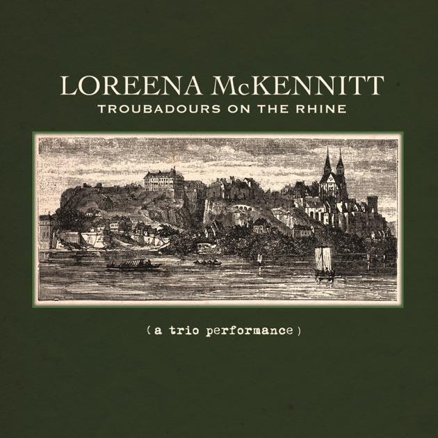 loreena mckennitt the book of secrets torrent