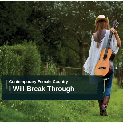 I Will Break Through - Single - Stephanie Ann Walsh & Emir Isilay album