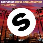 You (feat. Katelyn Tarver) [The Remixes] - EP