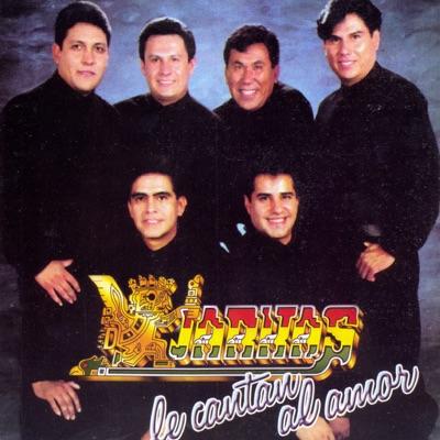 Le Cantan al Amor - Los Kjarkas