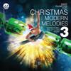Christmas Modern Melodies 3: Inspirational Ballet Class Music - David Plumpton