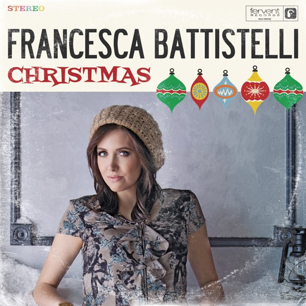 Francesca Battistelli - You're Here