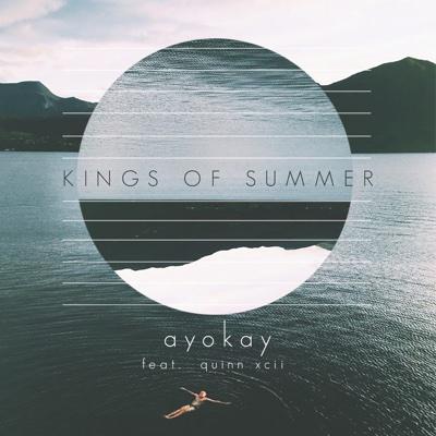 Kings of Summer (feat. Quinn XCII) - ayokay song