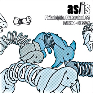 As/Is (Live @ Philadelphia, PA & Hartford, CT - 8/14/04-8/15/04) Mp3 Download