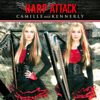 Camille and Kennerly - Fear of the Dark artwork
