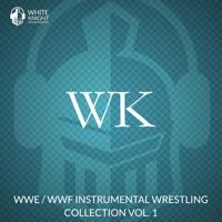 White Knight Instrumental - WWE / WWF Instrumental Wrestling Collection, Vol. 1