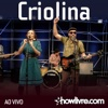Criolina no Estúdio Showlivre (Ao Vivo)
