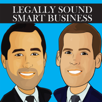 Legally Sound | Smart Business podcast