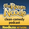 the Ramen Noodle clean comedy