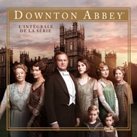 Télécharger Downton Abbey, L'intégrale de la série (VOST) Episode 30