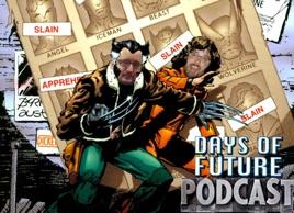 Days of Future Podcast: Examining the X-Men: 104 - Mutant