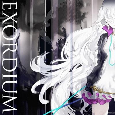 EXORDIUM ~MIKULARUS CHORUS - EP - AVTechNO! album