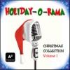 Holiday-O-Rama, Vol. 1 (Christmas Collection) - EP