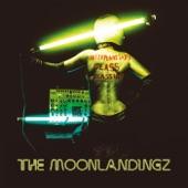 The Moonlandingz - Sweet Saturn Mine