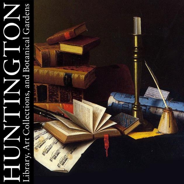 Hilary mantel huntington