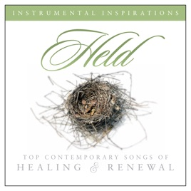 Songs of healing and renewal