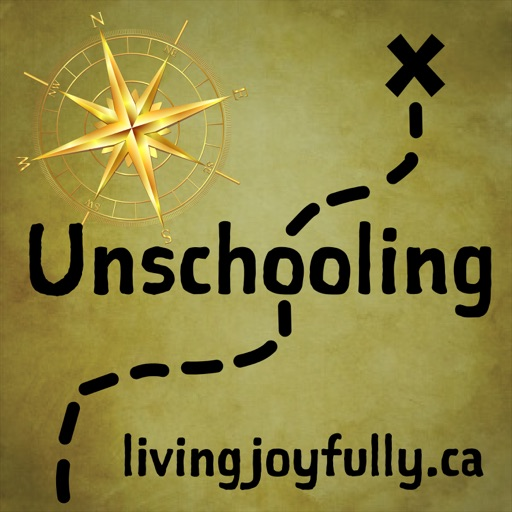 Cover image of Exploring Unschooling