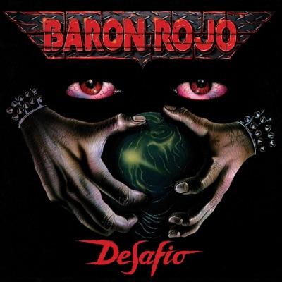 Desafío (Remastered) - Barón Rojo