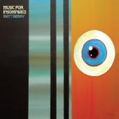 Matt Berry - Music for Insomniacs (Pt. 2)