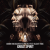 Armin van Buuren & Vini Vici - Great Spirit (feat. Hilight Tribe) artwork