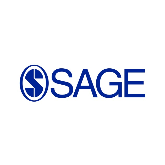 SAGE Podcast By Publications Ltd On Apple Podcasts
